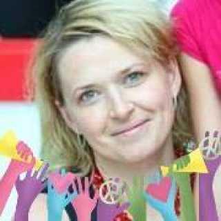 LarisaBerezhna avatar