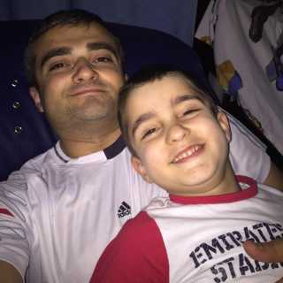 ArmenStepanyan avatar