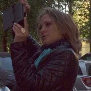 ValeriaBuslova avatar