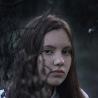 LeraGlushkova avatar