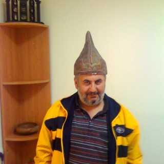 AshotMkhitaryan avatar