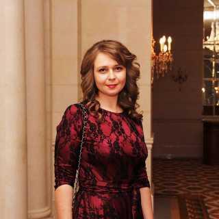 RuslanaKirichenko avatar
