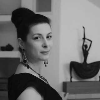 MarinaZelenkova avatar