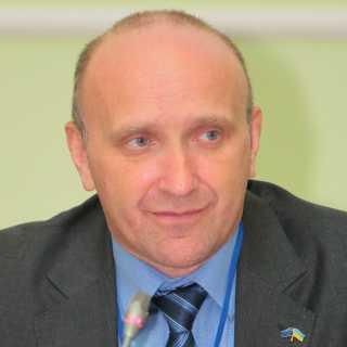 VolodymyrKuprii avatar