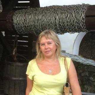 ValeriyaArtemyeva avatar