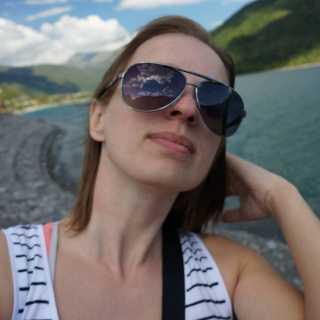 OlgaMarkova avatar