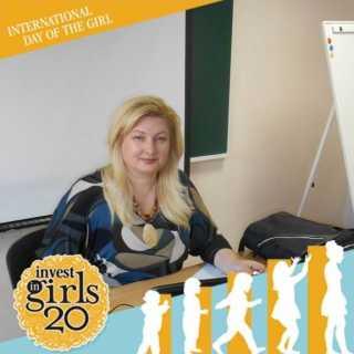 OlgaOzeryan avatar