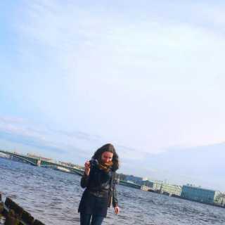 AnastasiyaNovichkova avatar