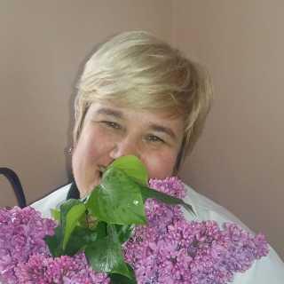 IrinaPolshinskaya avatar