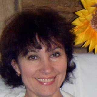 ValentinaDarnopykh avatar
