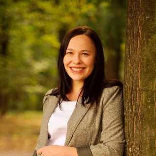 KseniaPavlova avatar