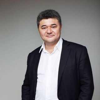 EvgeneyLee avatar