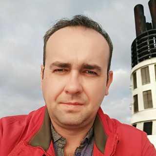 MaksimDubovik avatar