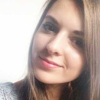 KamilaDoroshenko avatar