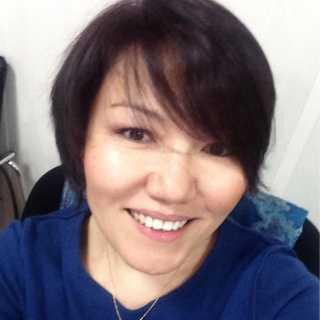 AinashOmarbayeva avatar
