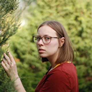 AngelinaStelmakh avatar