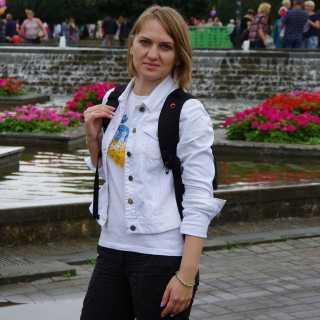 OlgaZaloznaya avatar