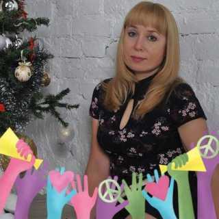 SvetlanaAlexandrova avatar
