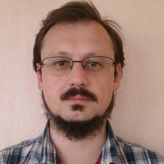 KonstantinKitmanov avatar
