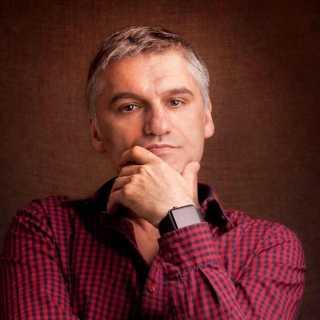 MaksimLysov avatar