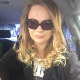 SvetlanaZabello avatar