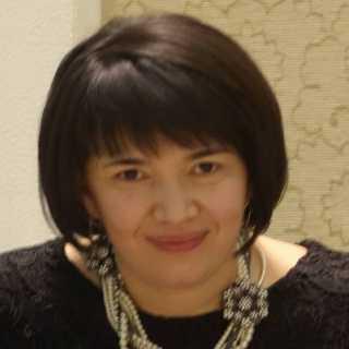 AzizaHamidova avatar