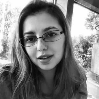 KatherinePohoriliak avatar
