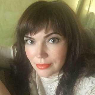 NathalieSichikova avatar