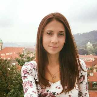 IraRadchenko avatar