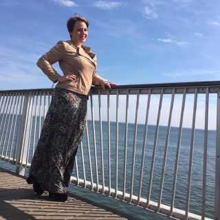 AnastasiiaDombrovska avatar