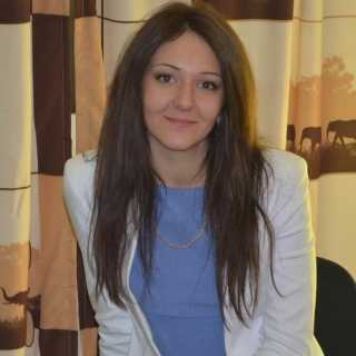 ElenaStrutinska avatar