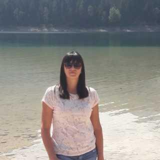 MarinaKostrikova avatar