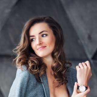 EvgeniyaBurlakova avatar