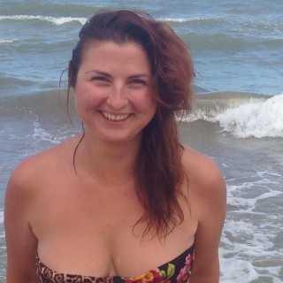 YevheniyaKarazhova avatar