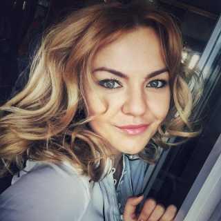 VictoriaBorzakova avatar