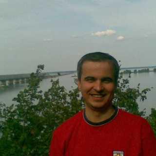SergeyOvcharov avatar