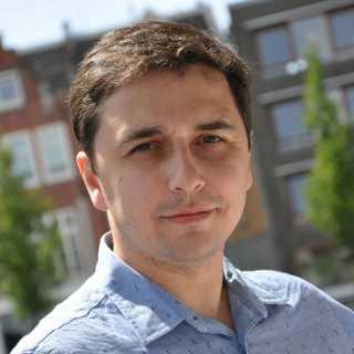 YuriyBilyy avatar