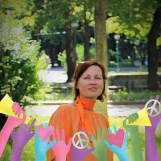 SvetlanaSikorskaya avatar
