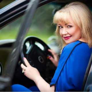 LyubovPushkina avatar