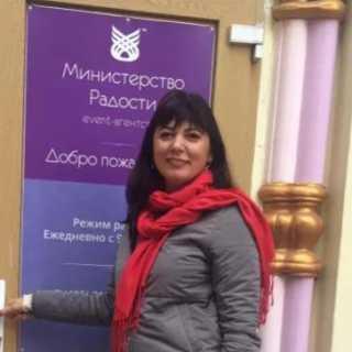 IrenaSuhoparova avatar