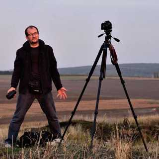 OlegBegunenco avatar