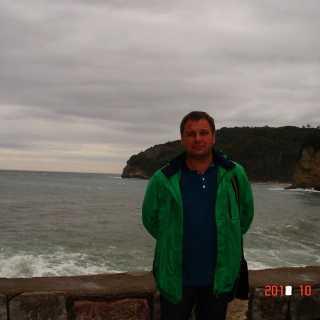 AndreySterlyadev avatar