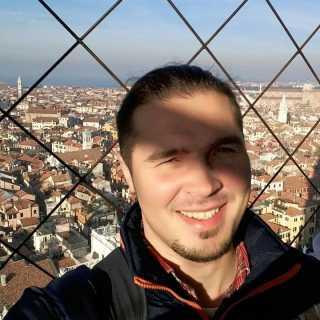 DmitriyKrohin avatar