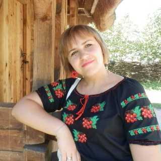 IrinaBoreyko avatar