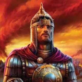 RomanKondratei avatar