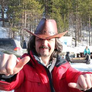ValeryBaydak avatar