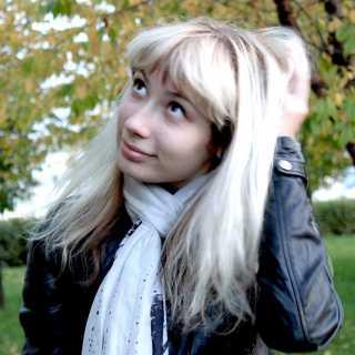 OksanaSurop avatar