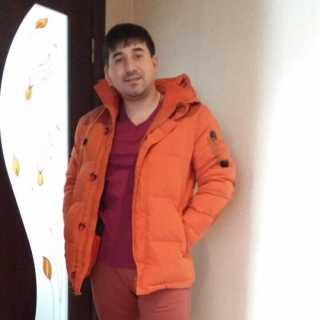 EmirKhalitov avatar