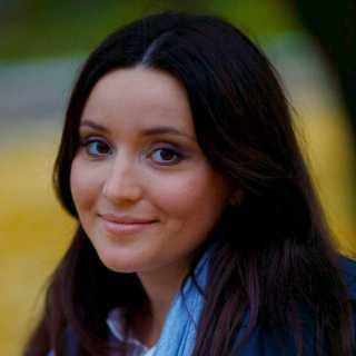 ValeriyaSamborskaya avatar