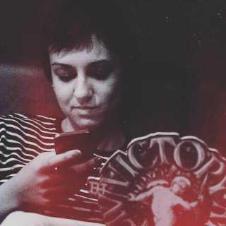 VeraMorozova_f697d avatar